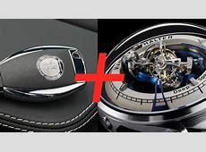 Car Key Fobs Should Adopt Watch Technology autoevolution