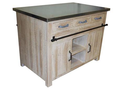 modele cuisine avec ilot central table ilot cuisine pas cher cuisine en image
