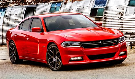 2015 Dodge Charger   Test Drive Review   CarGurus