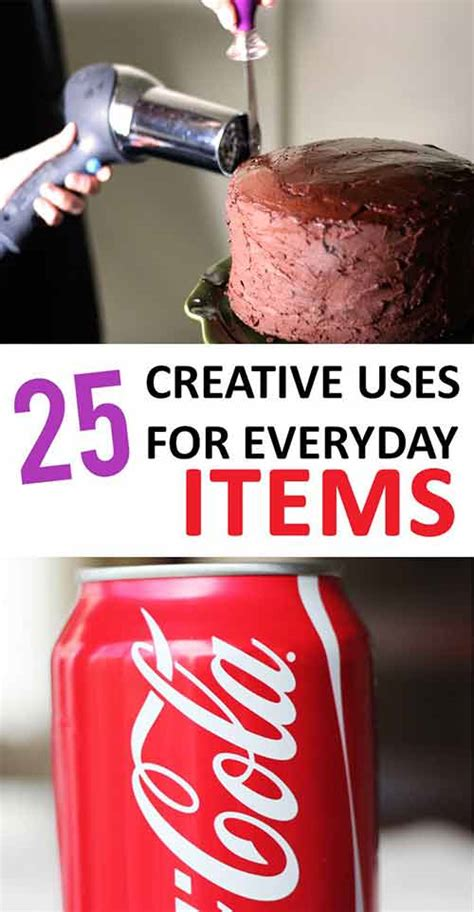 creative   everyday items iseeidoimake