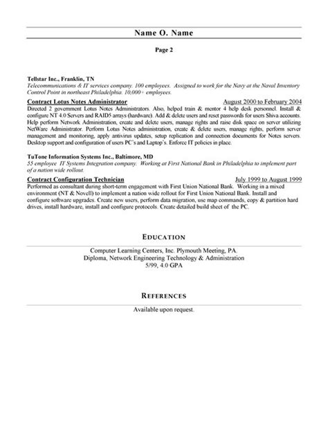 28 sle resume for certified nursing asistant with no