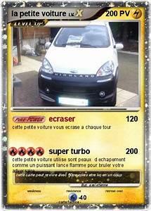 Lance Flamme Tesla : pok mon la petite voiture ecraser ma carte pok mon ~ Melissatoandfro.com Idées de Décoration