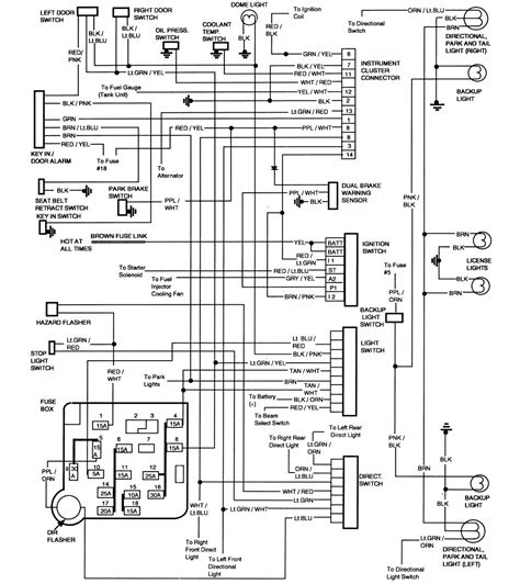 Ford F 150 Wiring Diagram Free by 1992 Ford F 250 Wiring Diagram Wiring Diagram Database