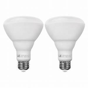 Led Light Bulbs : 15w warm white e26 br30 led flood light bulb 75w equivalent le ~ Yasmunasinghe.com Haus und Dekorationen