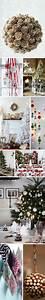 Deco Noel 2017 Tendance : decoration noel 2017 2018 ~ Melissatoandfro.com Idées de Décoration