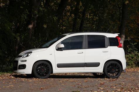Novitec 2018 Fiat Panda Clever And Sporty