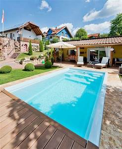 Schwimmbad Für Den Garten : ein pool im garten die 6 besten tipps ratgeberzentrale ~ Sanjose-hotels-ca.com Haus und Dekorationen