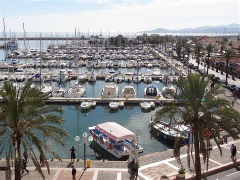 st cyprien plage port mer et montagne toutes