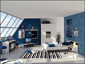 Teenager Zimmer Junge : pin von jessi farrenkopf auf zuhause pinterest schlafzimmerwand schlafzimmer deko und der stil ~ Sanjose-hotels-ca.com Haus und Dekorationen