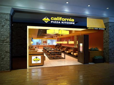 California Pizza Kitchen By Kulayan3d On Deviantart