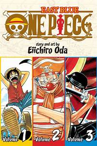 One Piece  East Blue 1