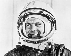 Jurij Gagarin: cinquant'anni fa il primo volo dell'uomo ...