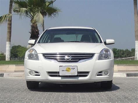 used nissan altima 2014 nissan altima 2 5 s 2014 used qatar classifieds ads