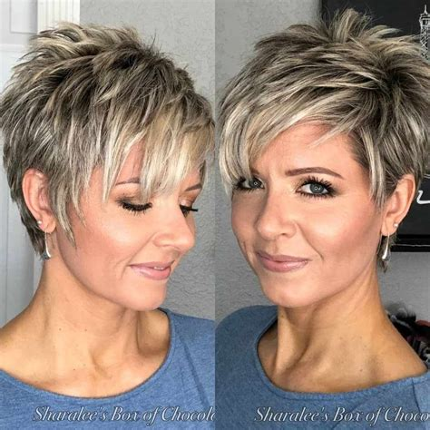 40+ Best New Pixie Haircuts For Women 2018 2019