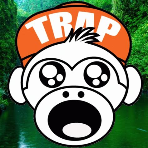 Trap Monkey - YouTube