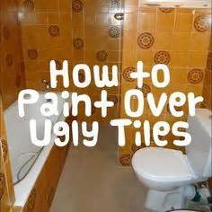 1000 ideas about paint tiles on how to paint