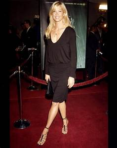 Jenna Elfman's Feet