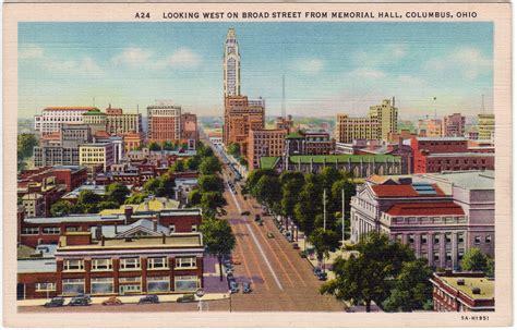 west  broad street  memorial hall columbus