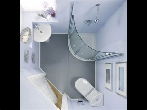 tips  small bathroom design youtube