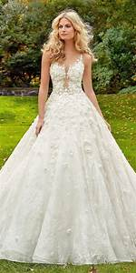 2017 collections from top wedding dress designers for Popular wedding dress designers