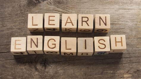 10 Tips for Learning English | Blog