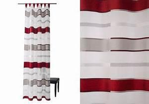 Rot Karierte Vorhänge : hochwertige gardinen vorh nge wall ~ Markanthonyermac.com Haus und Dekorationen