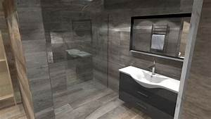 Wet room design ideas installation services and wetroom for Wet floor bathroom designs