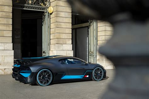 The divo is the most agile and dynamic car bugatti has ever created! 2020 Bugatti Divo For Sale - 1 of 40 Worldwide - Supercars For Sale
