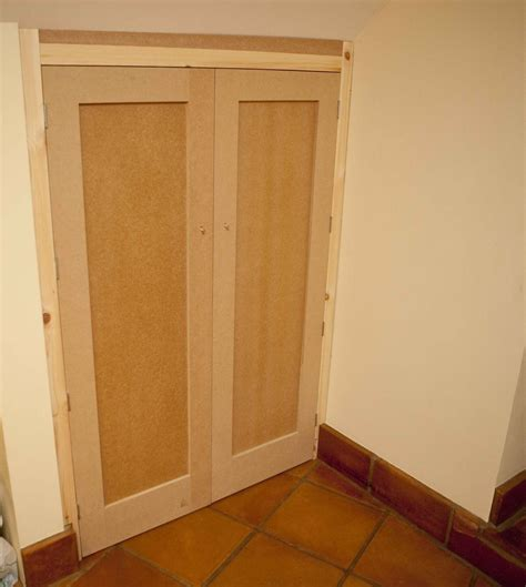 How To Paint Cupboard Doors by Paint New Mdf Bookcase Cupboard Doors Painting