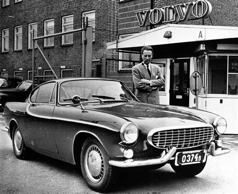 volvo p concept car    waste  time
