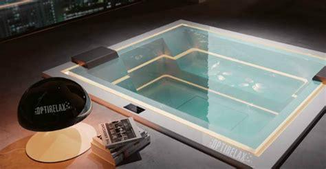 Der Pool Auf Der Dachterrasse  Optirelax Blog