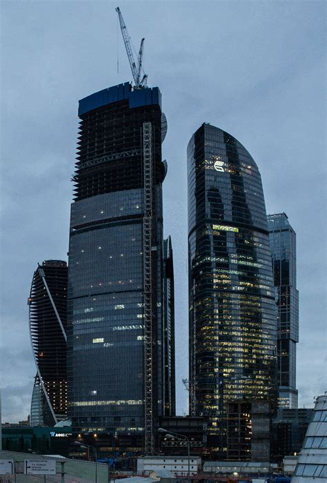 The World s 10 Tallest New Buildings of 2015 Best Design