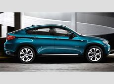 Here comes the new BMW X6 for Rs 7890 lakh Rediffcom