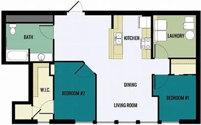 Lac Fond Du Apartments Parish Wi St