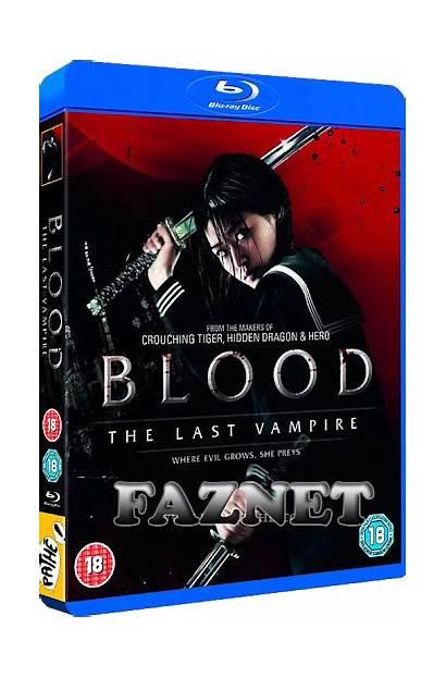 Vampiro Blood 2009 Ultimo Latino Audio Brrip