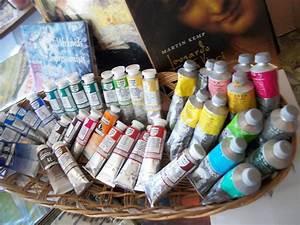 Enlever Tache De Peinture Sur Vetement : comment enlever tache de peinture acrylique ~ Melissatoandfro.com Idées de Décoration