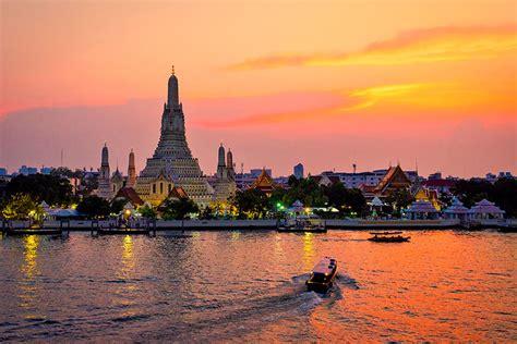 Win a Trip to Thailand with Qatar Airways - TravelPress