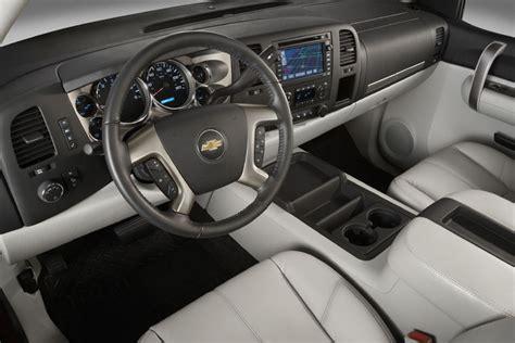 2009 Chevrolet Silverado 1500 Crew Cab Interior   Picture