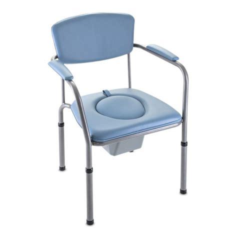 chaise pot chaise de toilette avec pot