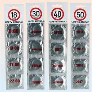 Kondome Auf Rechnung : die besten 25 lustige geschenke zum 18 ideen auf pinterest happy birthday zum 18 happy ~ Themetempest.com Abrechnung