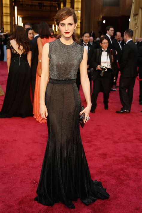 Who Suffered Wardrobe Malfunction The Oscars Cambio