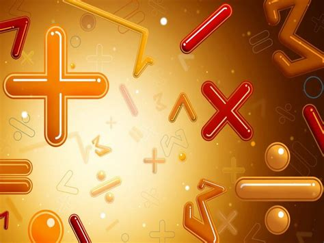 math hd  backgrounds  powerpoint templates