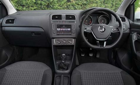 volkswagen polo 2017 interior the gallery for gt volkswagen polo interior