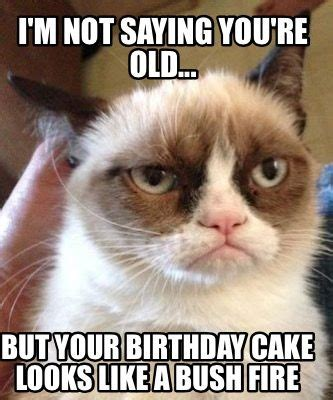 youre  birthday cakes meme maker im