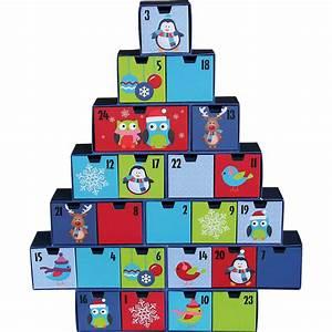 Weihnachtskalender Zum Befüllen : adventskalender zum bef llen eule mytoys ~ A.2002-acura-tl-radio.info Haus und Dekorationen