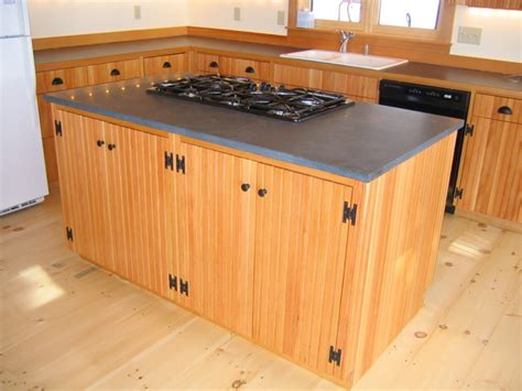 Douglas Fir Beadboard : Douglas Fir Beadboard Cabinets