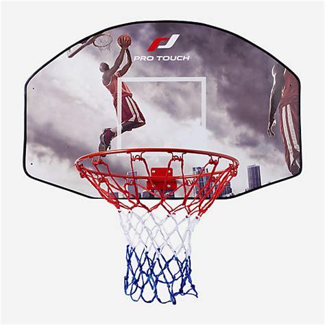 panneau de basket panneau de basketball mural pro touch intersport