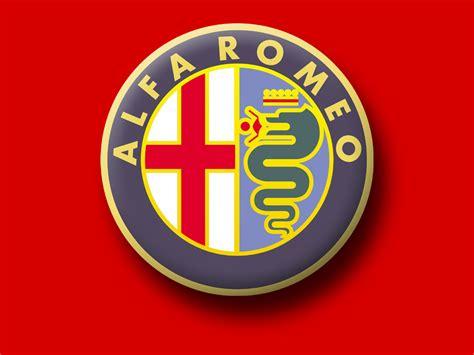 Alfa Romeo Symbol by History Of All Logos All Alfa Romeo Logos