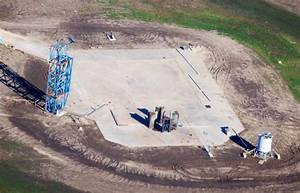 SpaceX expands McGregor test facility - SpaceFlight Insider