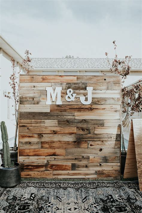 Best 25 Pallet Backdrop Ideas On Pinterest Birthday